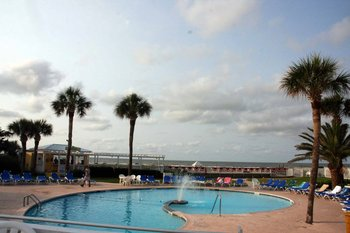 Pool View at  Fripp Island Golf & Beach Resort