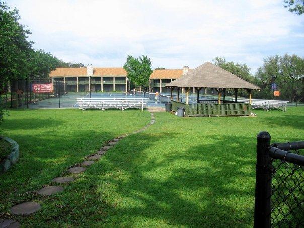 John Newcombe Tennis Ranch New Braunfels Tx Resort