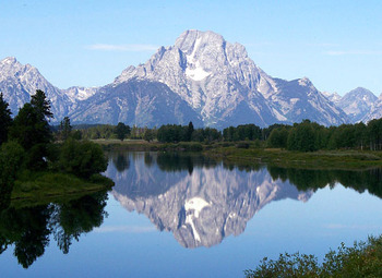 National Parks near Jackson Hole Lodge.