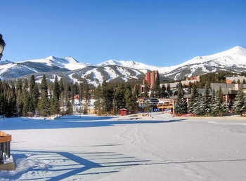 Vacation rentals at Breckenridge Discount Lodging.