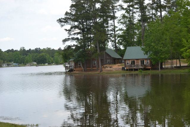 Yogi On The Lake Pelahatchie Ms Resort Reviews Resortsandlodges Com