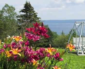 Bras d'Or Lakes at Silver Dart Lodge
