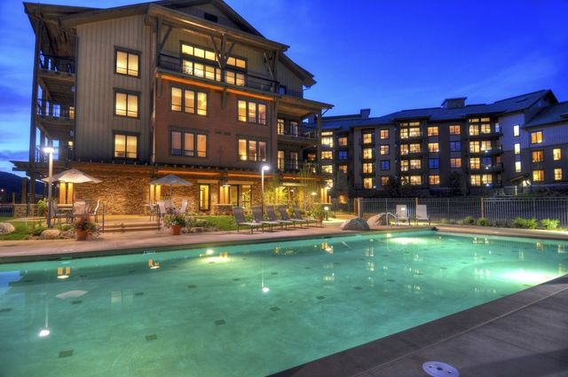 Trailhead lodge steamboat springs co resort reviews for Cabin rentals near steamboat springs