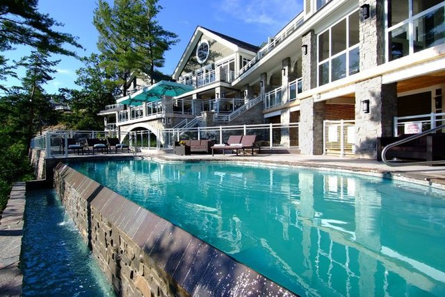 Hotels In Bracebridge Ontario With Pool