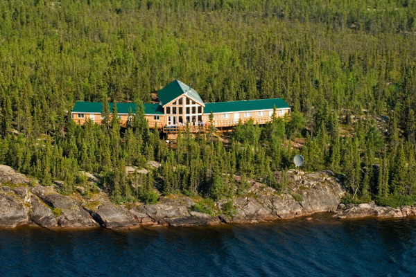 Top 10 maine family resorts for Fishing resorts near me
