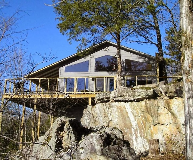 Beaver Lakefront Cabins Eureka Springs Ar Resort