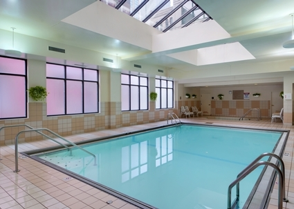 Hampton Inn And Suites Chicago Chicago Il Resort Reviews