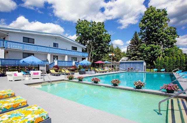Villa Vosilla Resort Tannersville Ny Resort Reviews