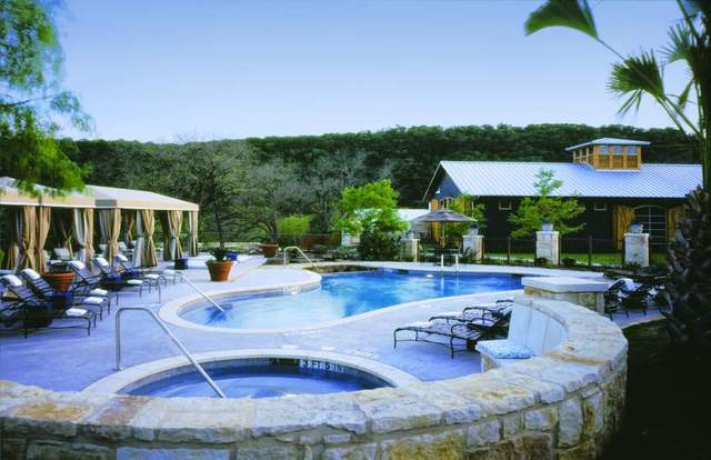 Lake austin spa resort austin tx resort reviews for Texas spas and resorts