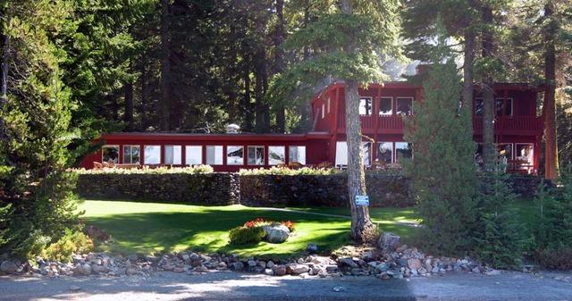 Cultus lake resort bend or resort reviews for Cabins at cultus lake