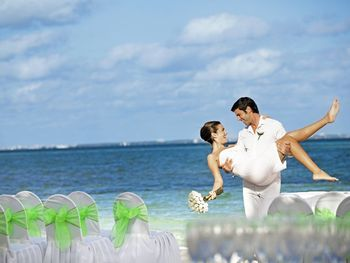 Weddings at Barcelo Costa Cancun