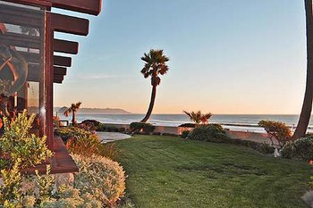 Beautiful View at Cayucos Vacation Rentals