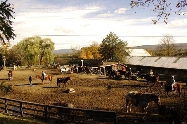 Pinegrove Ranch Amp Family Resort Kerhonkson Ny Resort