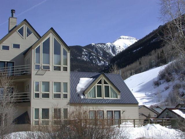 Telluride Alpine Lodging Telluride Co Resort Reviews