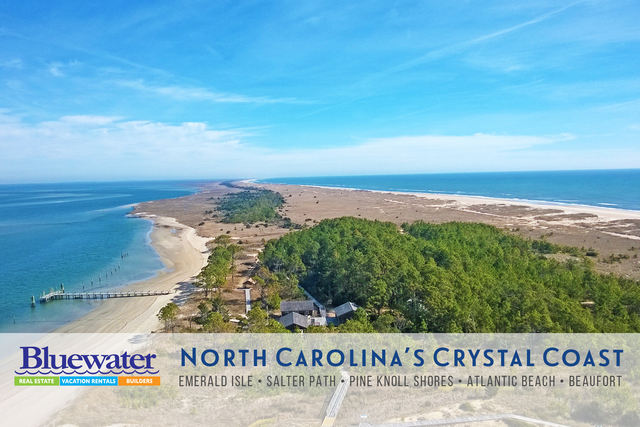 Bluewater Real Estate Amp Vacation Rentals Emerald Isle Nc