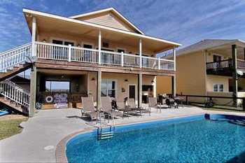 Rental Property at Copano Vacation Rentals Management