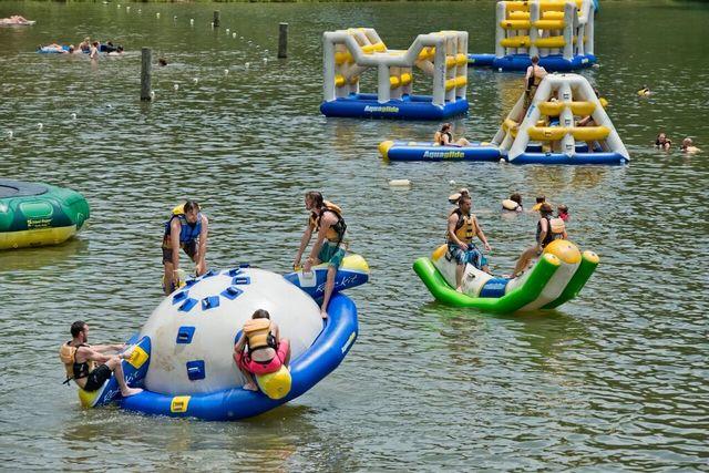 Ace Adventure Resort Minden Wv Resort Reviews