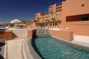 Beachfront Pool at Grand Regina Los Cabos