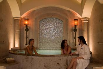 Spa Treatments at Pueblo Bonito Sunset Beach