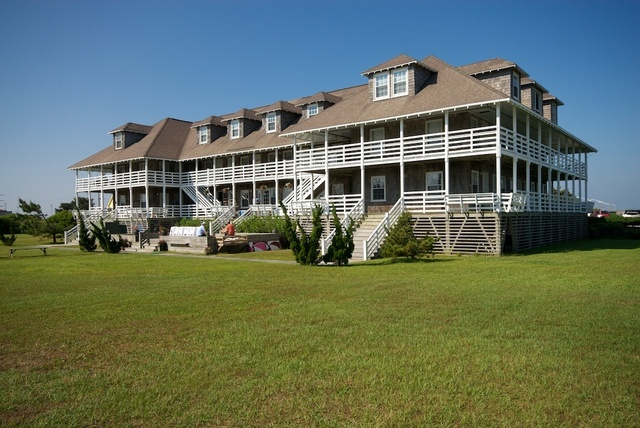 first colony inn nags head nc resort reviews. Black Bedroom Furniture Sets. Home Design Ideas
