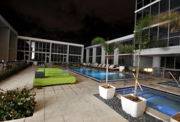 Casa moderna miami miami fl resort reviews for Casa moderna hotel and spa miami