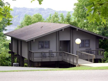 Ky State Park Lodges With Dining Room