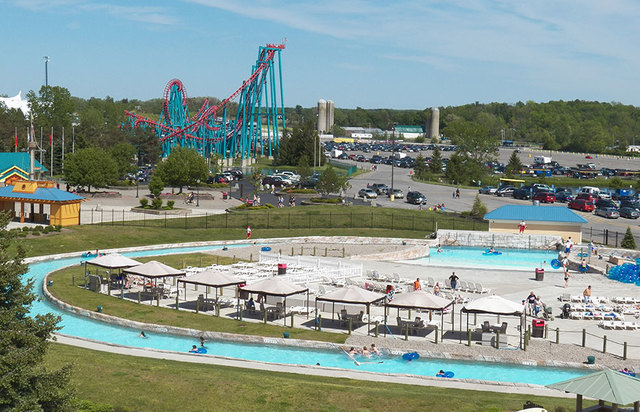 Get directions, reviews and information for Darien Lake Theme Park in Corfu, fonodeqajebajof.gqon: Alleghany Rd, Corfu,