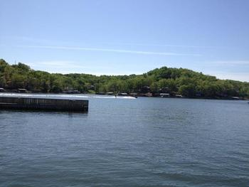 Lake of the Ozarks at Point Randall Resort