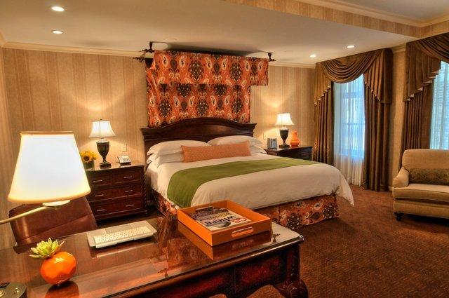 Talbott hotel chicago il resort reviews for Boutique hotels chicago michigan avenue