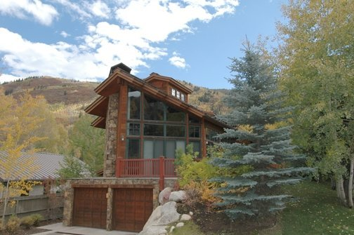 Rental property at Frias Properties of Aspen.