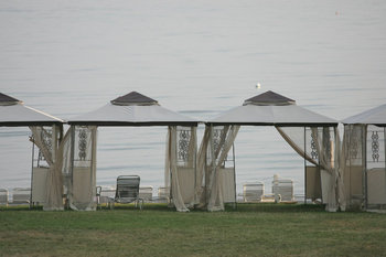 Cabanas at Water's Edge Resort