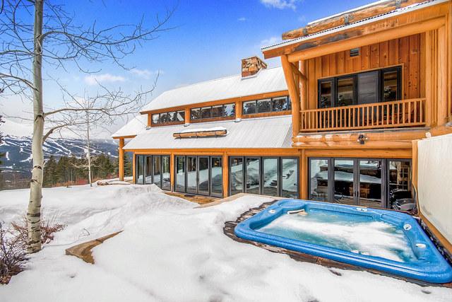 Breckenridge Rentals By Owner Breckenridge Co Resort