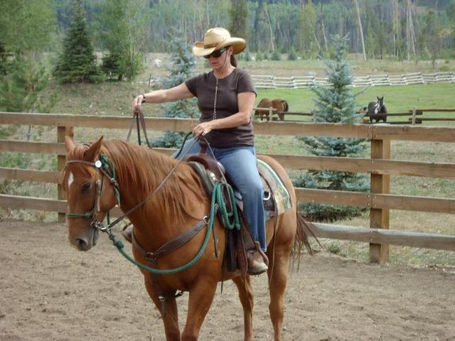 Vista Verde Ranch Steamboat Springs Co Resort Reviews