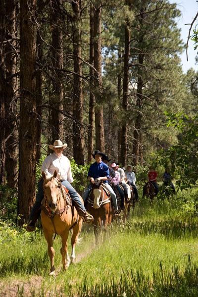 Majestic Dude Ranch Mancos Co Resort Reviews