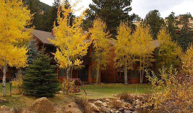 Aspen Winds Estes Park Co Resort Reviews