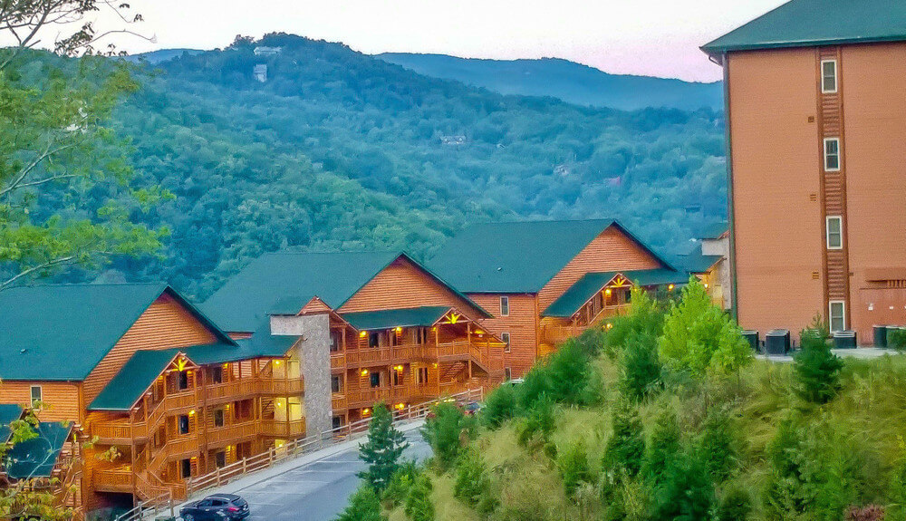 Westgate Smoky Mountain Resort Gatlinburg Tn Resort