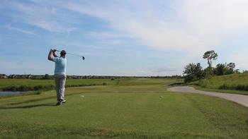 Golf course near Access Realty Group.