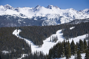 Ski mountains nearby at The Galatyn Lodge.