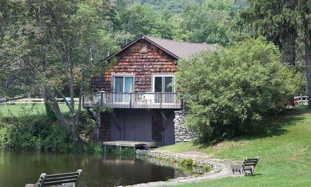 Malibu Dude Ranch Milford Pa Resort Reviews