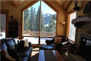 Views of Winter Park Resort in Winter Park Colorado