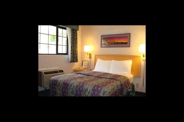 Nob hill motor inn san francisco ca resort reviews for Buena vista motor inn sf