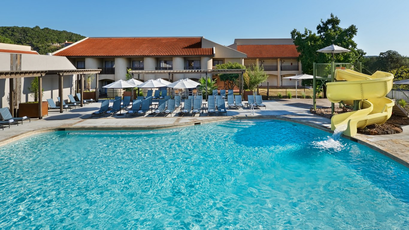 San Antonio Texas Vacation Packages With Lodging