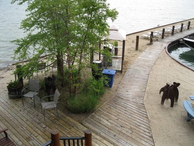Glen Craft Marina And Resort Glen Arbor Mi Resort