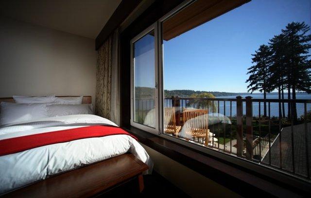 Clearwater casino hotel suquamish