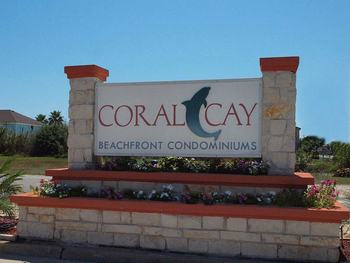 Welcome to Coral Cay Beachfront Condominiums