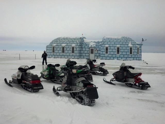 Zippel Bay Resort Baudette Mn Resort Reviews