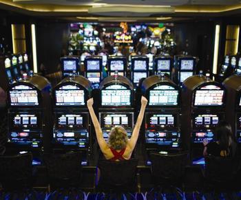 Casino near Casiola Vacation Homes.