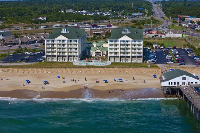 Hilton Garden Inn Outer Banks/Kitty Hawk (Kitty Hawk, NC) Resort