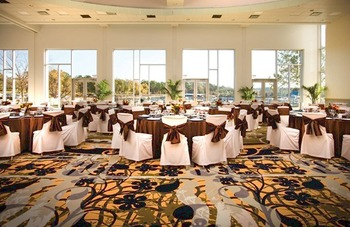 Wedding at La Torretta Lake Resort