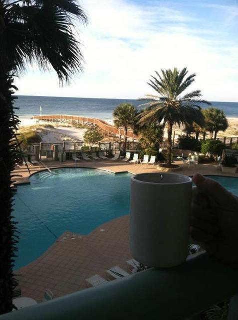 The Beach Club Gulf Shores (Gulf Shores, AL)
